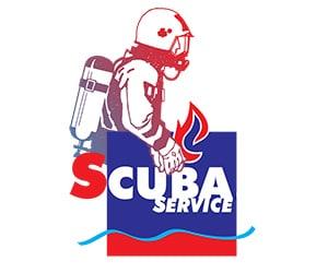 Scuba Service